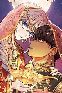 Amina - Nữ thần đèn