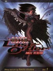 Battle Angel Alita Last Order