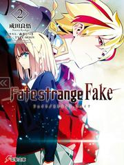 Fate-strange Fake