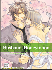 HUSBAND, HONEYMOON