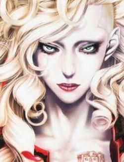 Innocent Rouge (Innocent phần 2)
