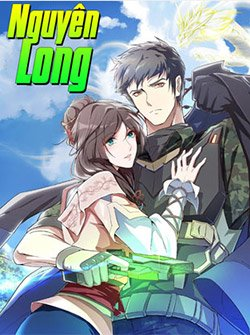 Nguyên Long