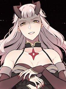 Nữ Quỷ Vương Của Em