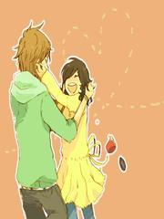 Shinken Love
