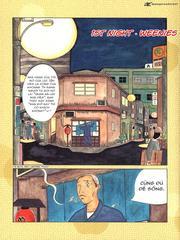 Shinya Shokudou - Quán ăn về đêm