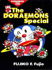 The Doraemon Special
